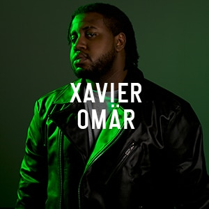 Xavier Omär