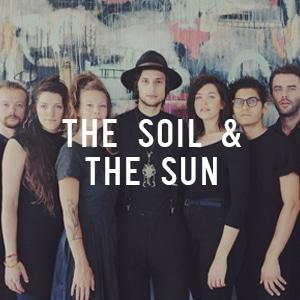 the Soil & the Sun