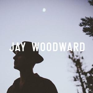 Jay Woodward