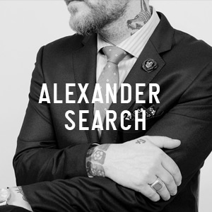 Alexander Search