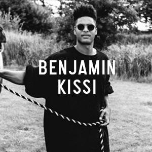 Benjamin Kissi