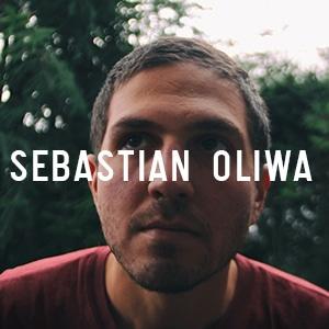 Sebastian Oliwa