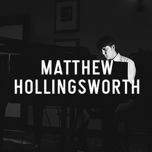 Matthew Hollingsworth