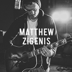 Matthew Zigenis