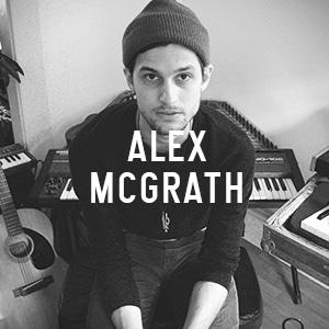Alex McGrath
