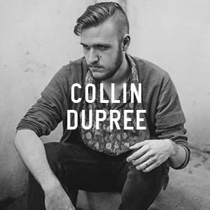 Collin DuPree
