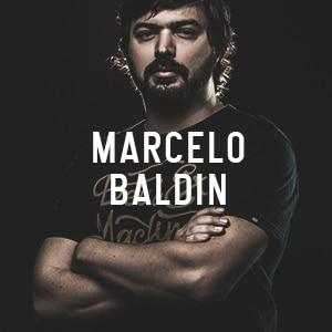 Marcelo Baldin