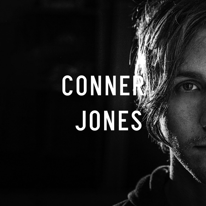 Conner Jones