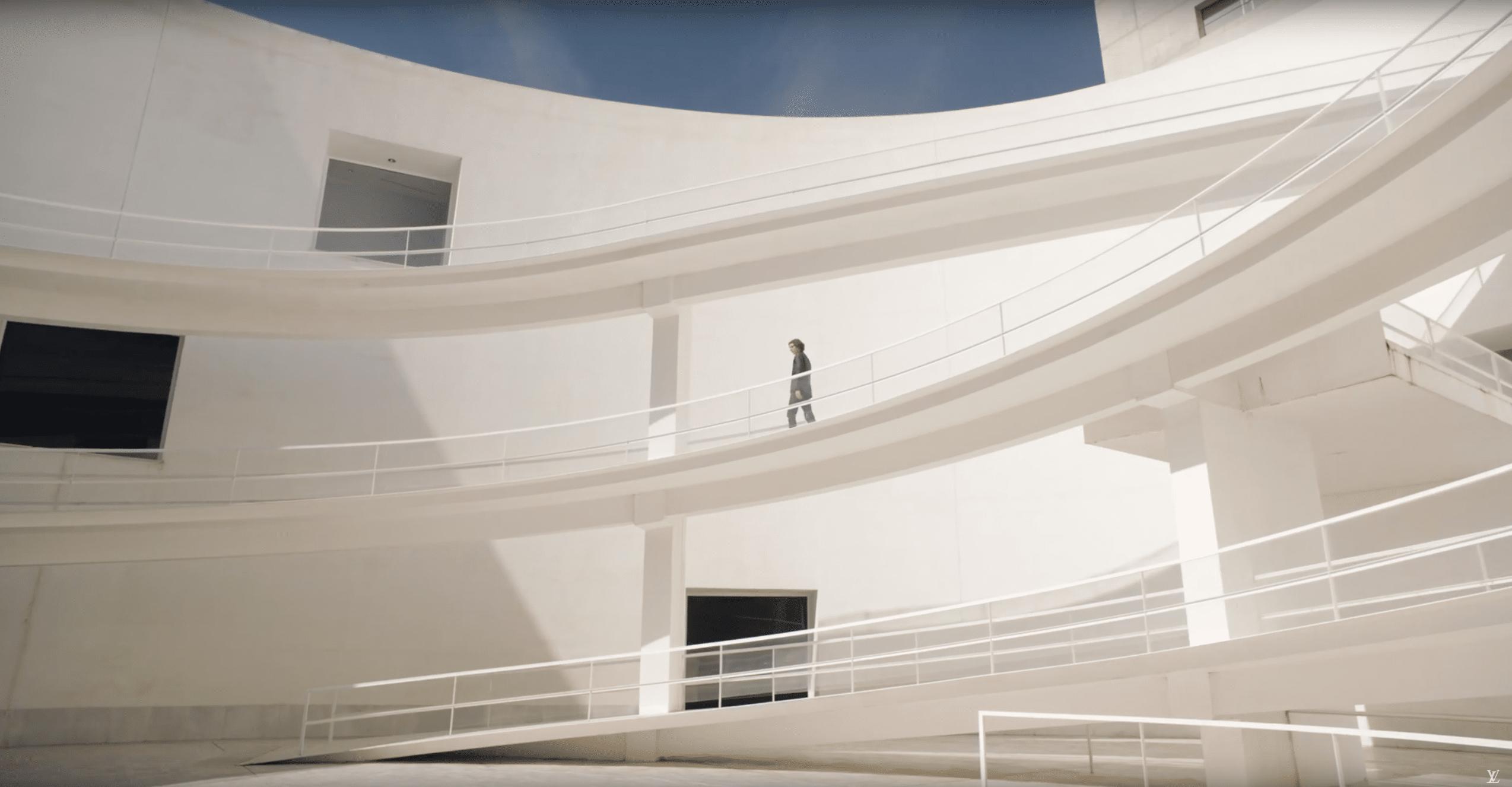 Louis Vuitton - Men's Precollection SS19 /// Licensing