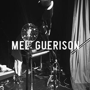 Mel Guérison
